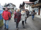 Garmisch erobern - Walk through Garmisch