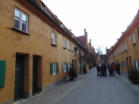 in der Fuggerei - at the Fuggerei